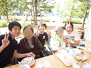 外出行事(8月)